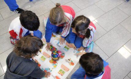 Experiencia Colegio Sagrado Corazón La Mina (Zaragoza) y el uso de la robótica