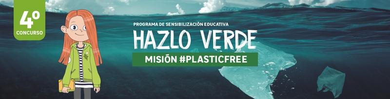 Mision #plasticfree