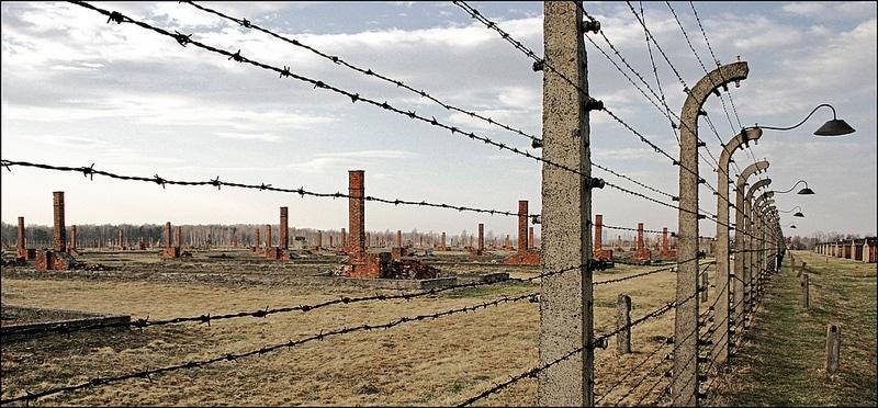 imagen holocausto