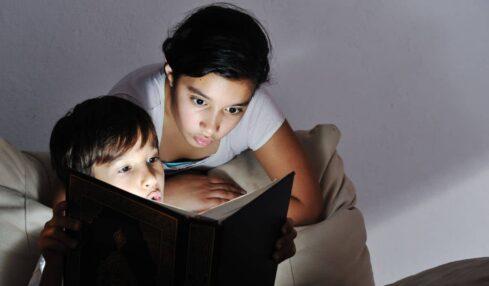 libros de suspense para adolescentes