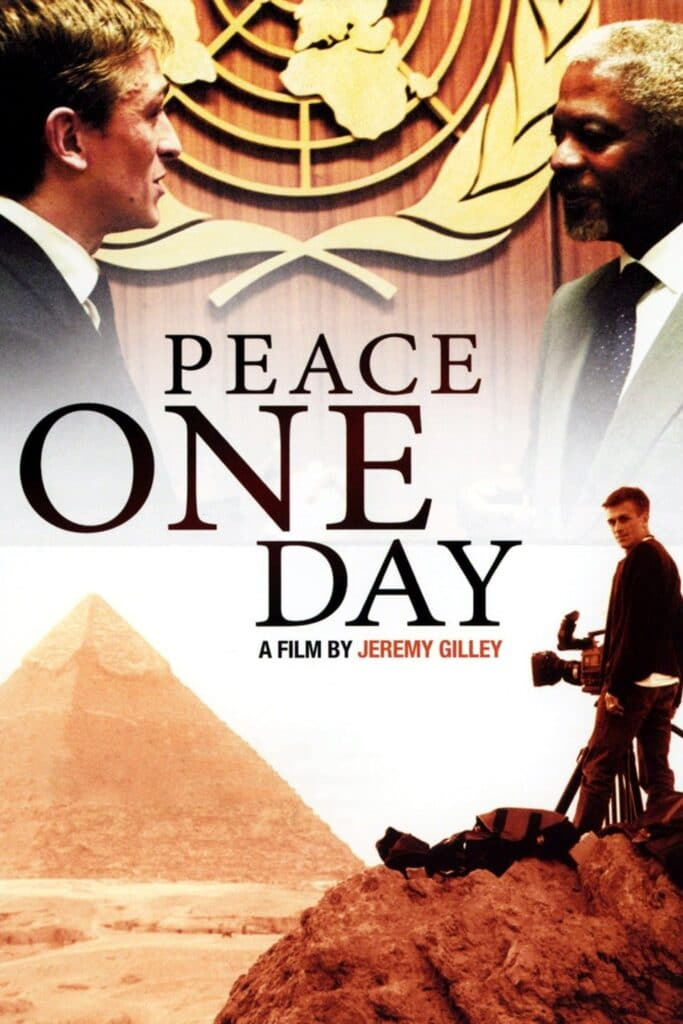 The day after peace