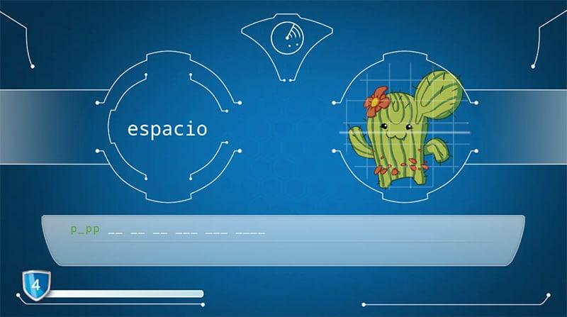 TypeTopia, aprender mecanohrafía