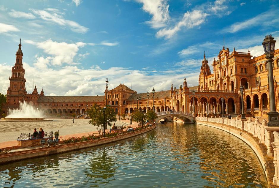 Ruta por Sevilla visitas guiadas gratuitas