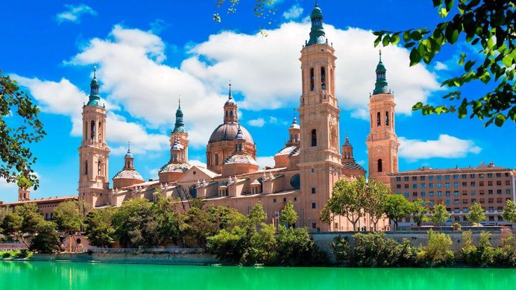 Zaragoza visitas guiadas gratuitas