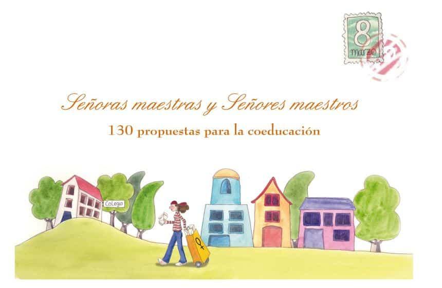130 propuestas para la coeducación proyectos educativos igualdad