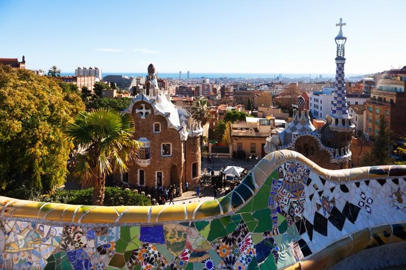 Barcelona Ciudades literarias de la UNESCO