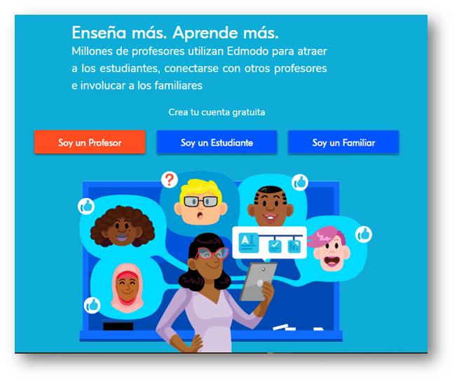 apps gratuitas docentes