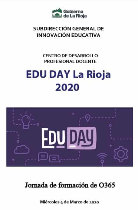 EduDay La Rioja 1