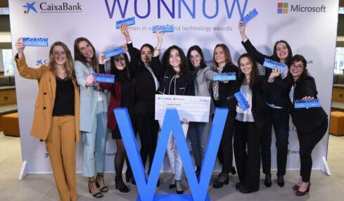Tercera edición de los Premios Wonnow