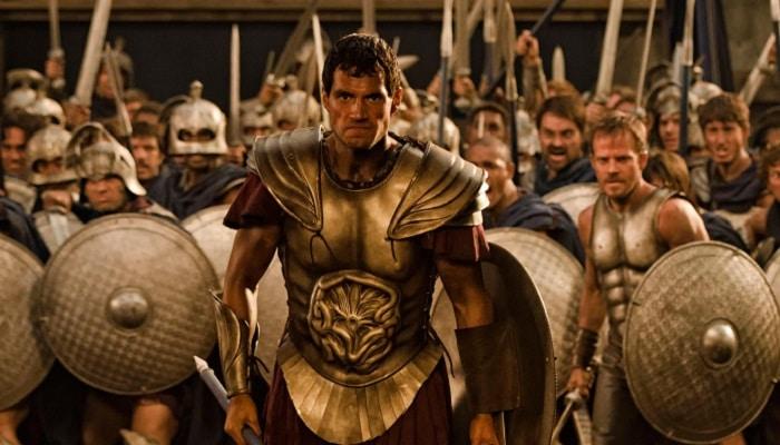 Teseo mitología griega