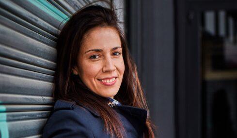 Silvia Barrera - Nuestros hijos en la red