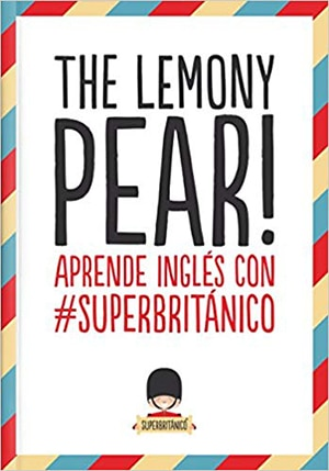 the lemony pear libros divertidos para aprender inglés