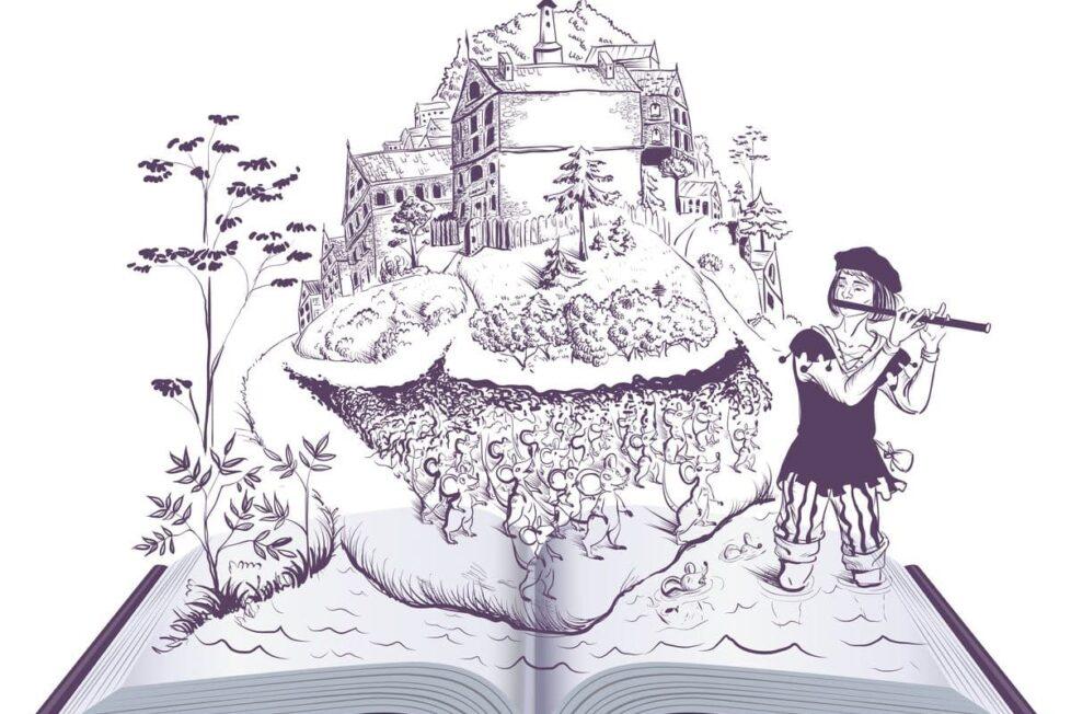 ciudades literarias UNESCO