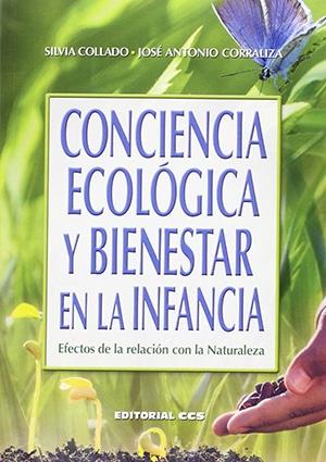 Conciencia ecologica y bienestar en la infancia