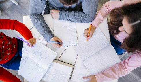 consejos técnicas de estudio
