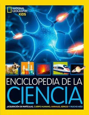 Enciclopedia de la Libros para las científicas del futuro