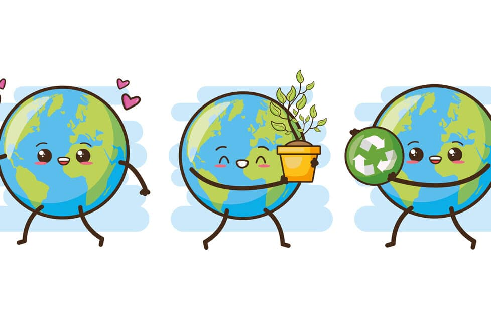 manualidades medioambiente