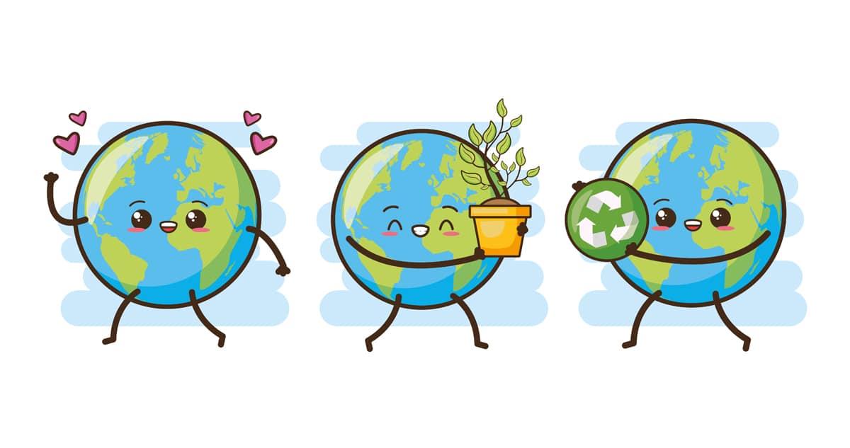 Manualidades para hacer en casa y cuidar el medioambiente