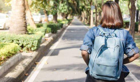 mochilas más seguras y resistentes