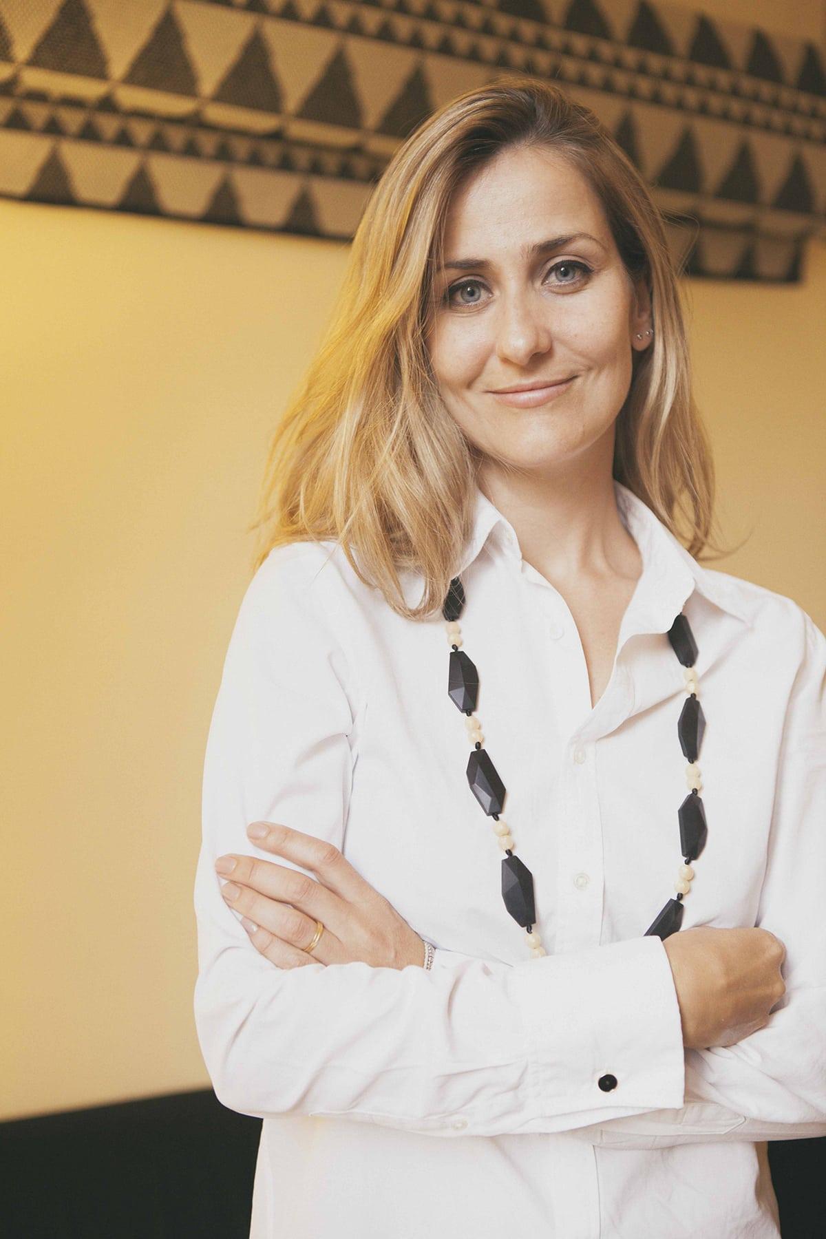 María Martín Santacreu, psicóloga experta en infancia y adolescencia