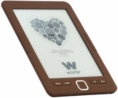 ereader económico Pocketbook Basic Lux 2