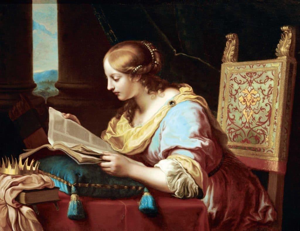 Primera mujer científica de la historia.