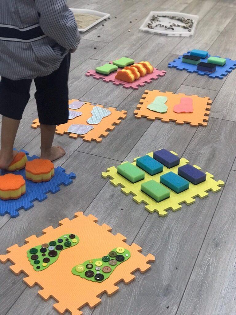 aula infantil neuroeducación