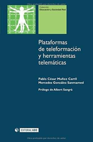 Plataformas de teleformación y herramientas telemáticas