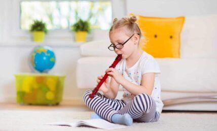 tutoriales flauta desde casa