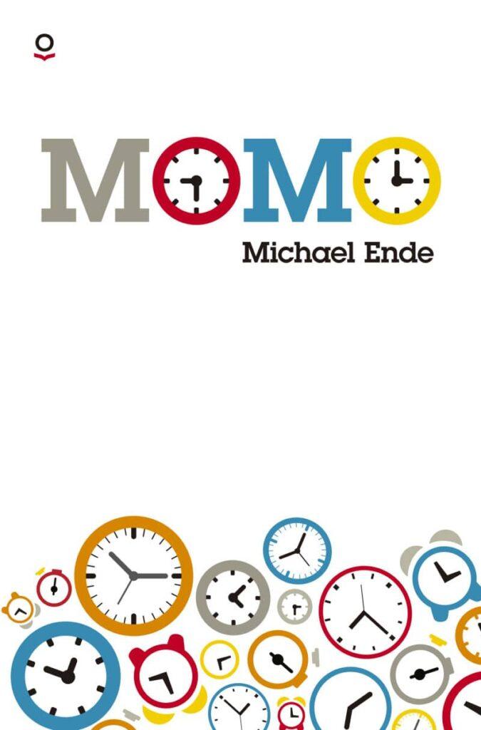 Momo. Una novela sobre la importancia de la amistad, la bondad y el valor de las cosas sencillas.