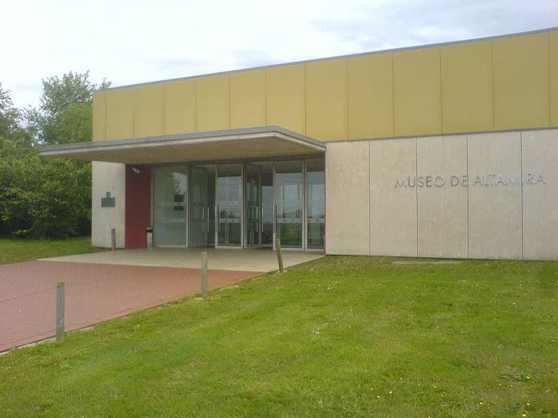 Museo Nacional de Altamira (Cantabria) actividades 8 de marzo