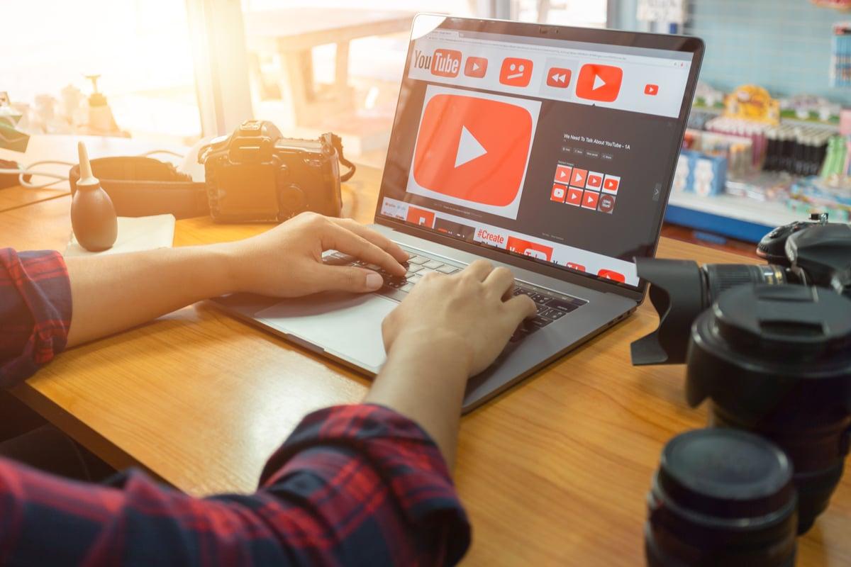 Prepara desde casa el temario de Bachillerato con YouTube