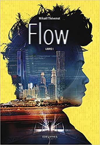 Flow - Mikaël Thévenot portada