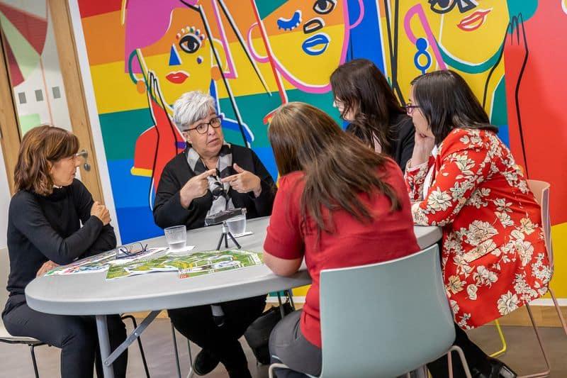 III Encuentro EDUCACIÓN 3.0 'Mujer y educación: aprender en igualdad'