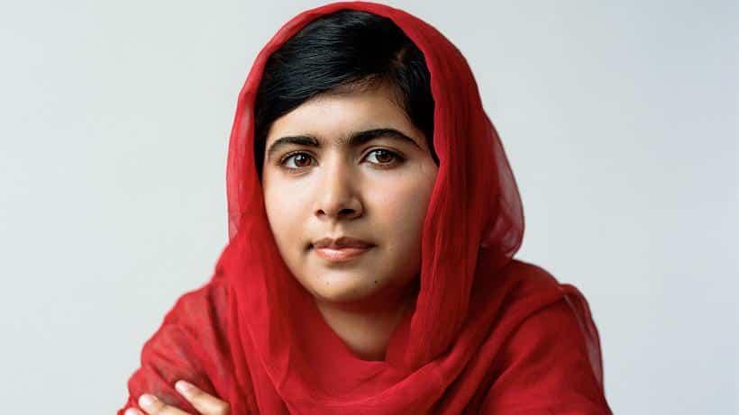 Malala mujeres Premios Nobel
