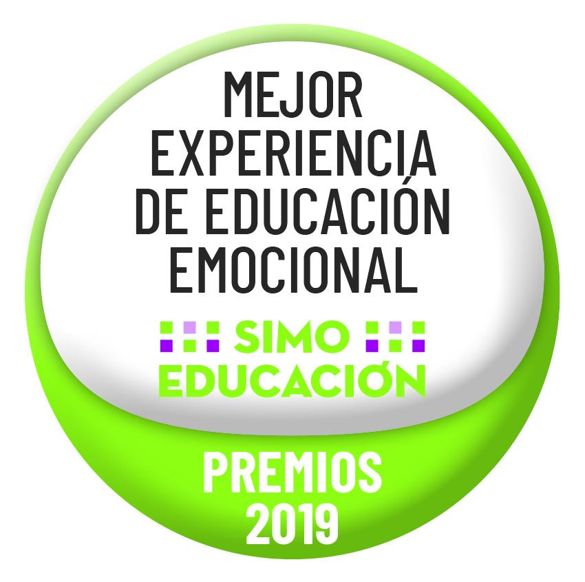 Mejor experiencia SIMO 2019 EDUCACIÓN EMOCIONAL