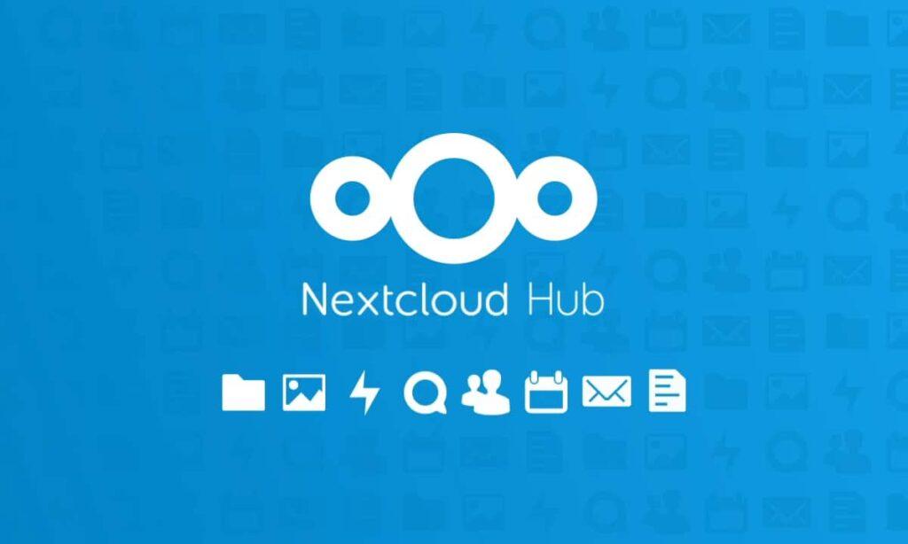 Nextcloud Hub