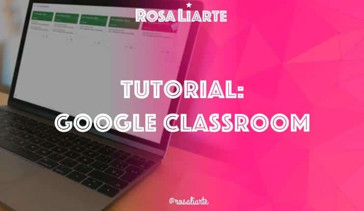 Posts con tutoriales Iniciativas de docentes