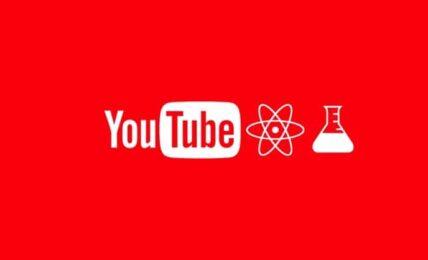 Youtube Ciencia