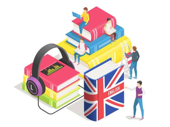 Inglés para primaria