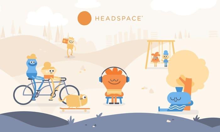 apps mindfulness alumnado