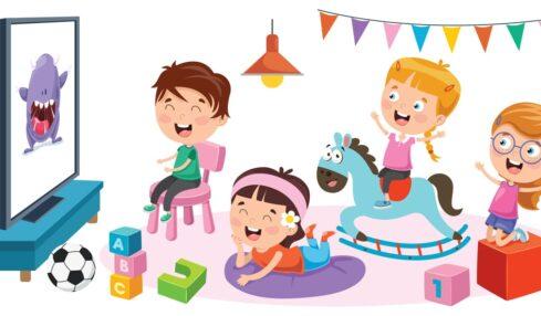 películas animadas infantiles para aprender inglés