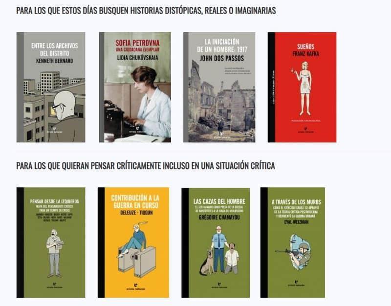 Errata Naturae libros gratis en formato digital
