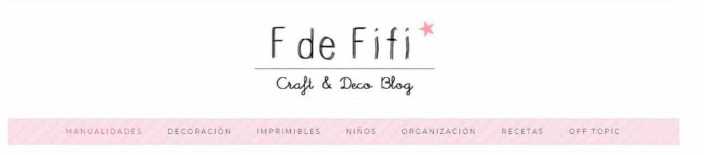 F de Fifi