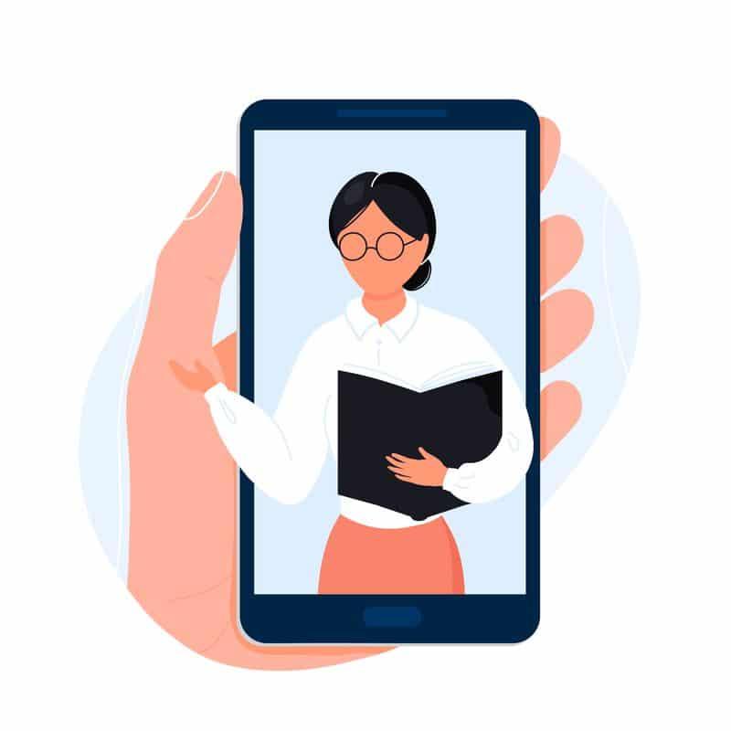 formación online docentes