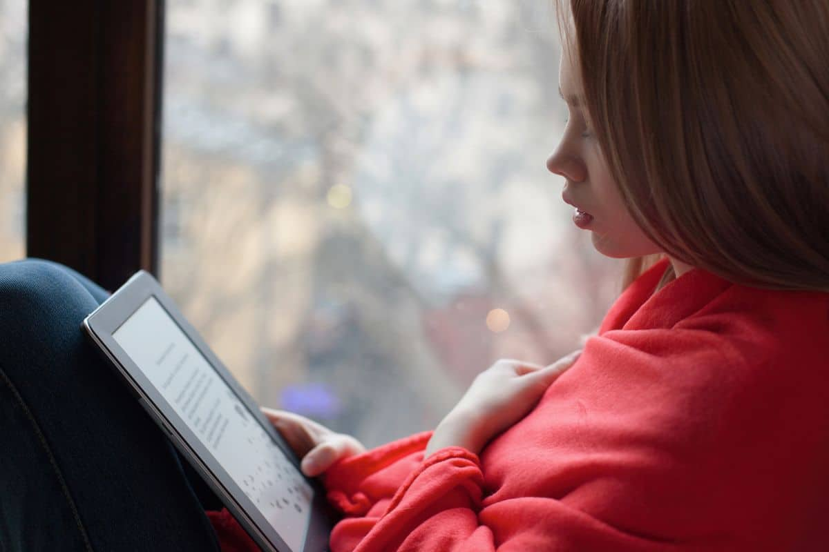 Fomentar la lectura en casa en tiempos de confinamiento