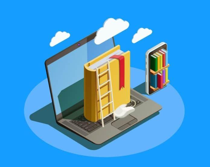 libros formación online