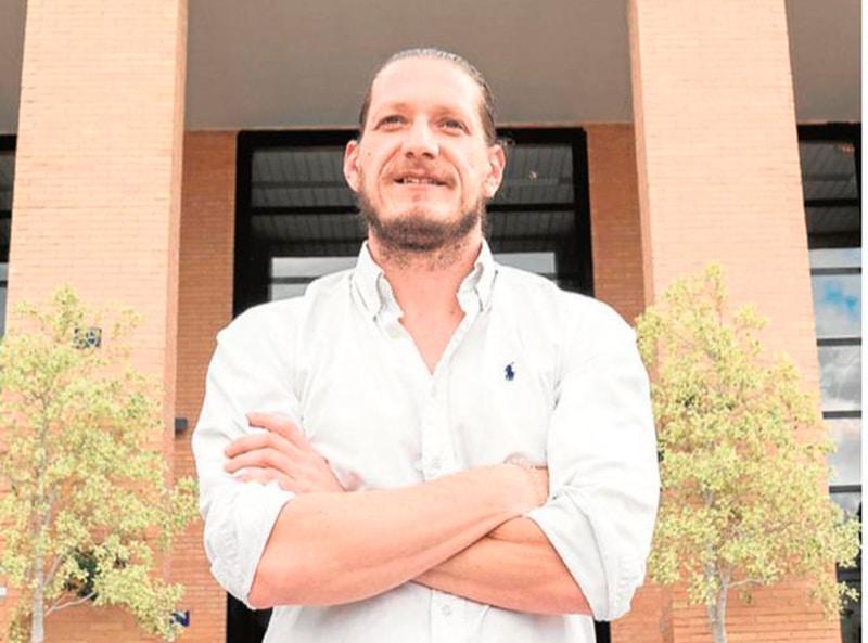 Manuel Fernández, docentes durante la cuarentena