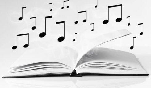 analizar canciones Literatura