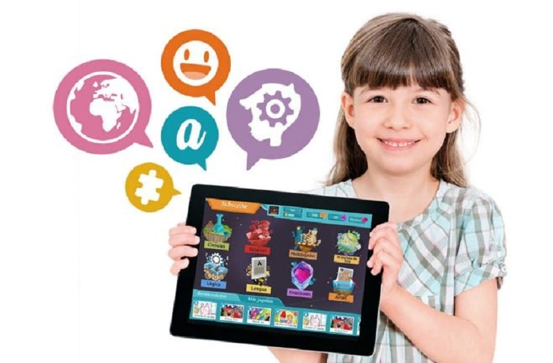 apps educativas premium Smile and Learn